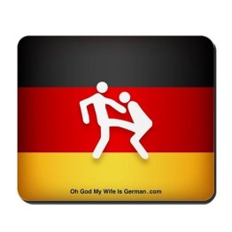 german_flag_logo_mousepad