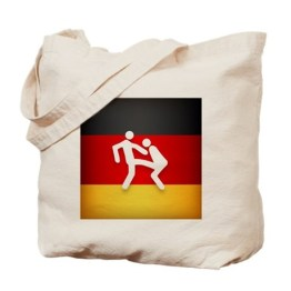 german_flag_logo_tote_bag