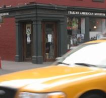 Italian American Museum Manhattan New York