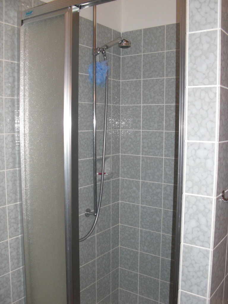 My shower has seen me naked, brides flashing gif xxx