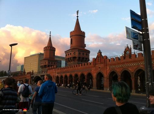 berlin-germany-bridge-oberbaumbrücke
