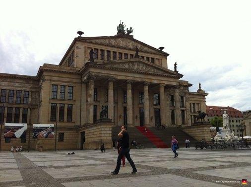 berlin-germany-gendarmenmarkt