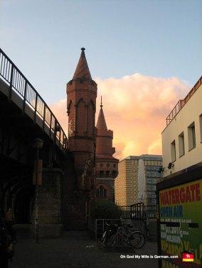 berlin-germany-oberbaumbrücke-bridge