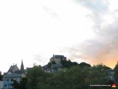 marburg-germany-Landgrafenschloss
