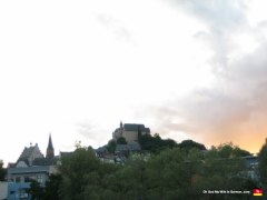 marburg-germany-Landgrafenschloss