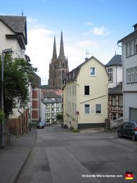 marburg-germany-oberstadt-church