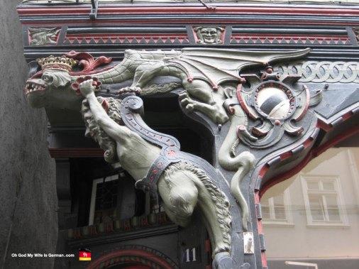 marburg-germany-oberstadt-sculpture