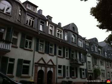 marburg-germany-row-houses