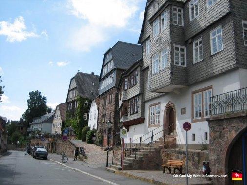 marburg-germany-street-view