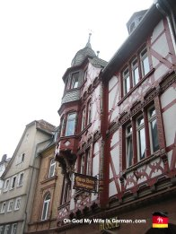 marburg-germany-timberhaus