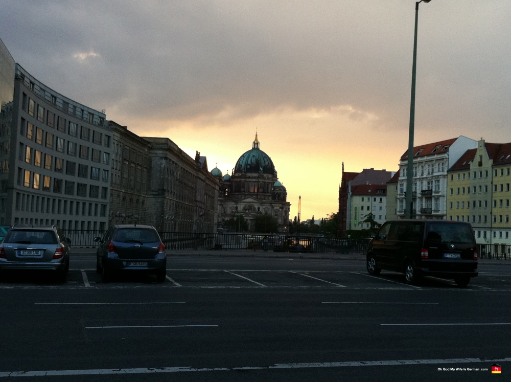 Pictures: Our Trip to Berlin, Germany, in the Summer of 2011 (4/6)
