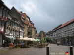 """Here's a similar shot of Einbeck's town center. You can also call it """"downtown,"""" if you want to make the Einbeckers feel like they actually belong with the rest of us in the 21st century."""