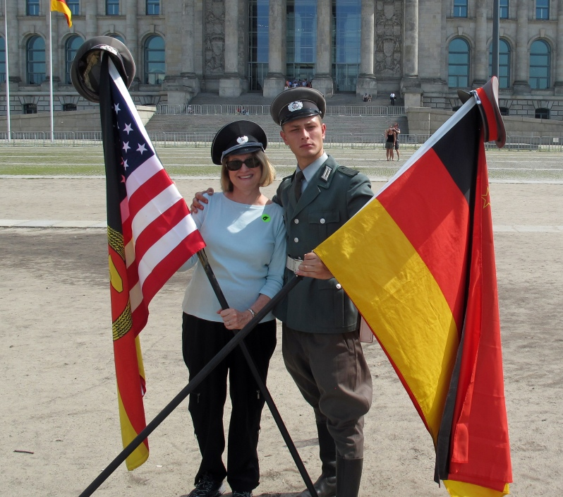 berlin-germany-american-flag-soldier-parliament-building