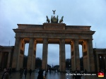 "Every time I snap a shot of the Brandenburger Tor, I think to myself, ""Seriously? Are we seriously going to take ANOTHER picture of this royal bastard? That's smart; we only have 10,000 already, and the postcards they sell around the corner don't even have our trademarked Shaky-Hands blur effect."""