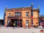 Uelzen Train Station