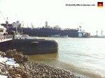 U-Boat at Hamburg Bay