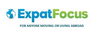 Expat Focus Logo