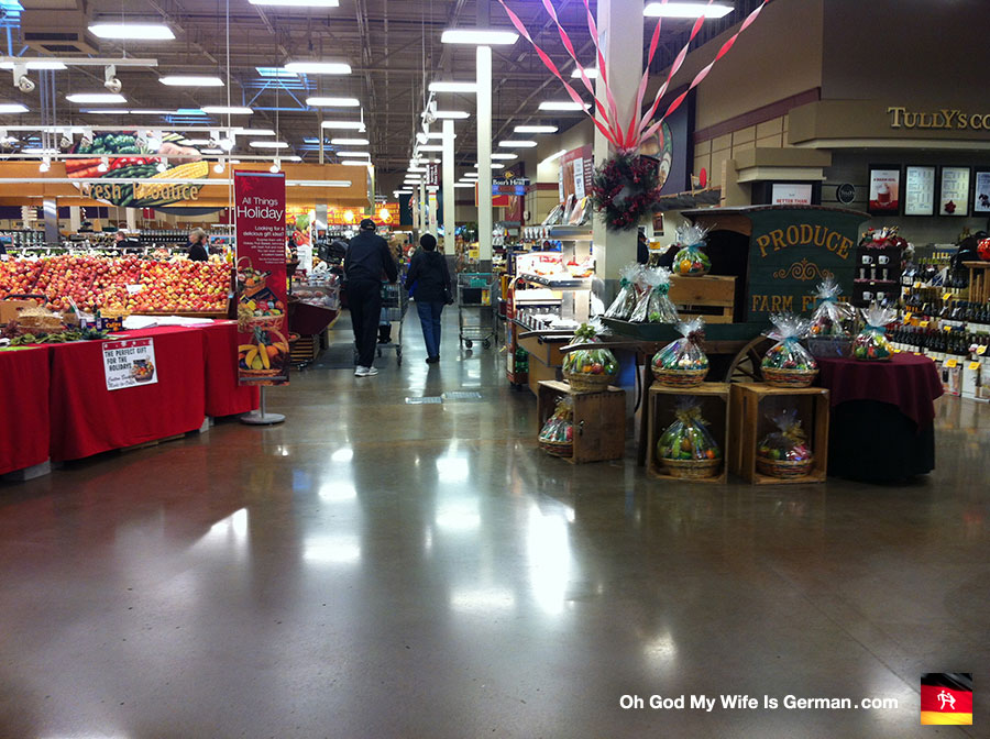 07-inside-a-fred-meyers-in-portland-oregon | Oh God, My ...