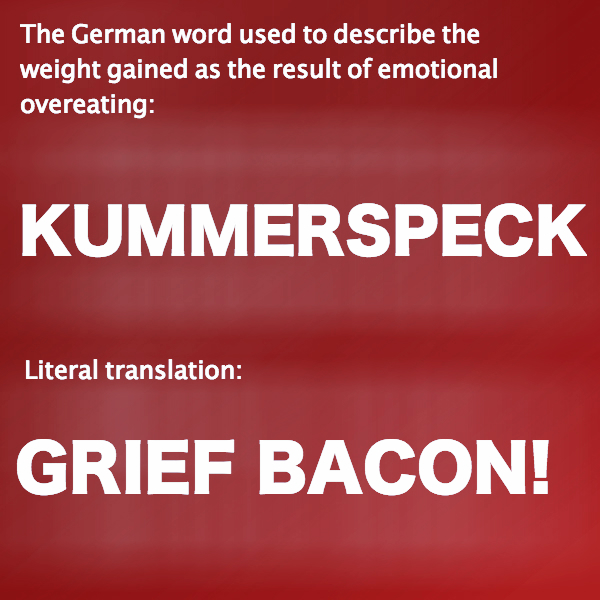 grief-bacon-german-translation-funny-english-overeating