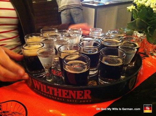 german-beer-shots-oktoberfest-fruhlingsfest-hannover