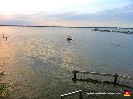 25-Steinhuder-Meer-Radio-Controlled-Boat-Sunset