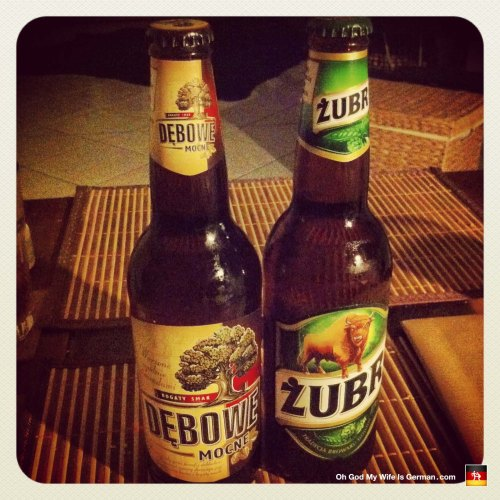 polish-beer-debowe-mocne-and-zubr