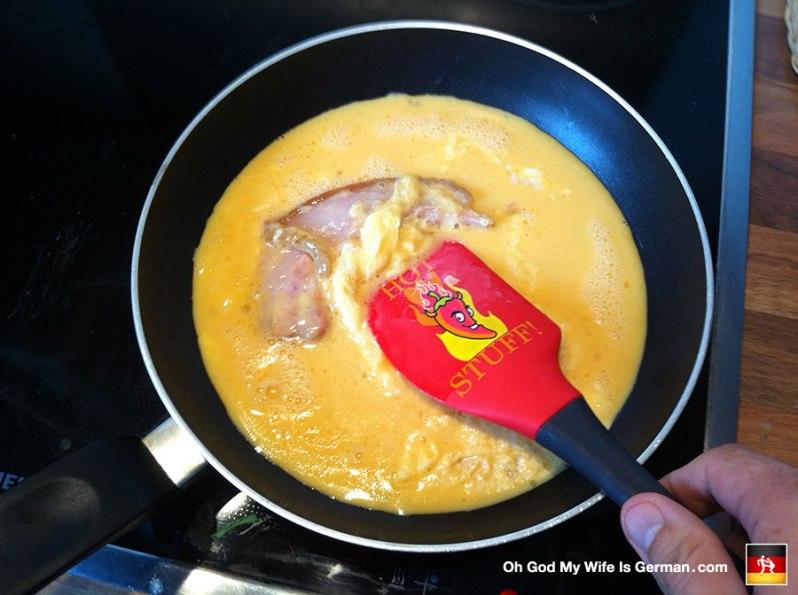 scrambling-eggs-with-pork-fat-hot-stuff-spatula