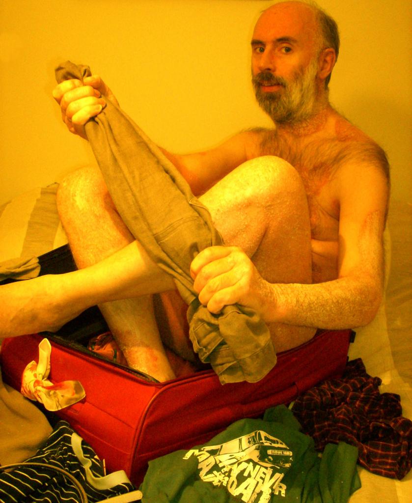 Interracial home porn