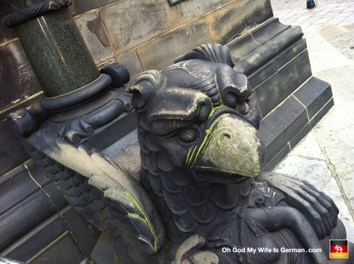 29-bremen-cathedral-sculpture-mythological-beast