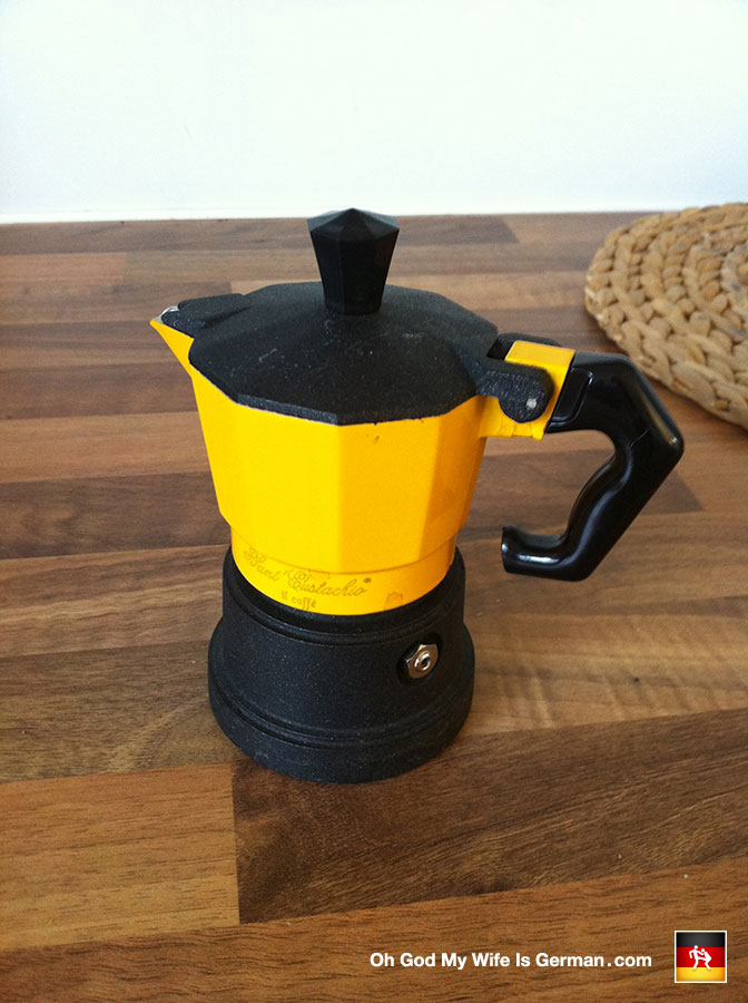 italian-espresso-maker