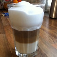 The Perfect Latte Macchiato: My German Wife's Top 10 Attempts to Make This Elusive Coffee Beverage