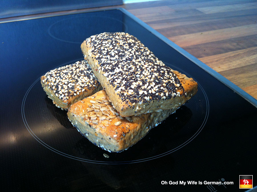 The Top 10 Weirdest German Foods I Have Learned to Love (2/6)