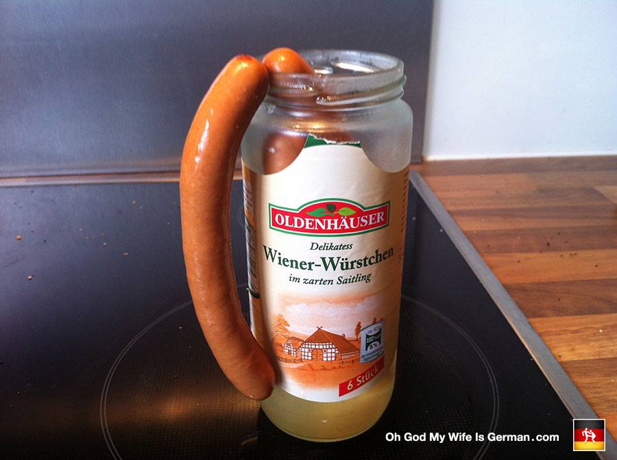 The Top 10 Weirdest German Foods I Have Learned to Love (5/6)