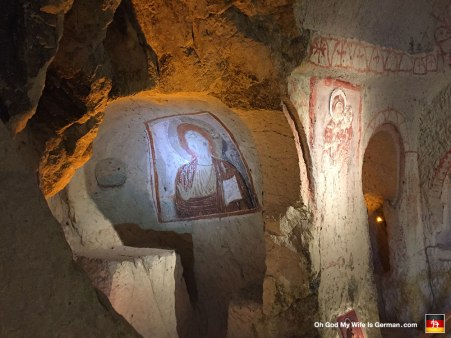 Oh look! Another fresco! NEXT PICTURE PLEASE.