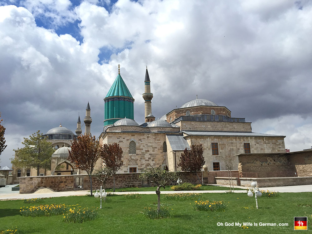 Discovering Konya, Turkey: The Top 10 Preconceived Notions ...