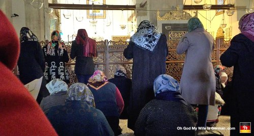 075B-mevlana-mosque-muslim-women-praying-hijab