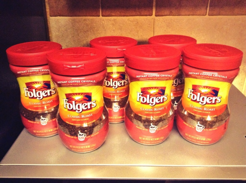 Folgers-Instant-Coffee-Jars-Cans