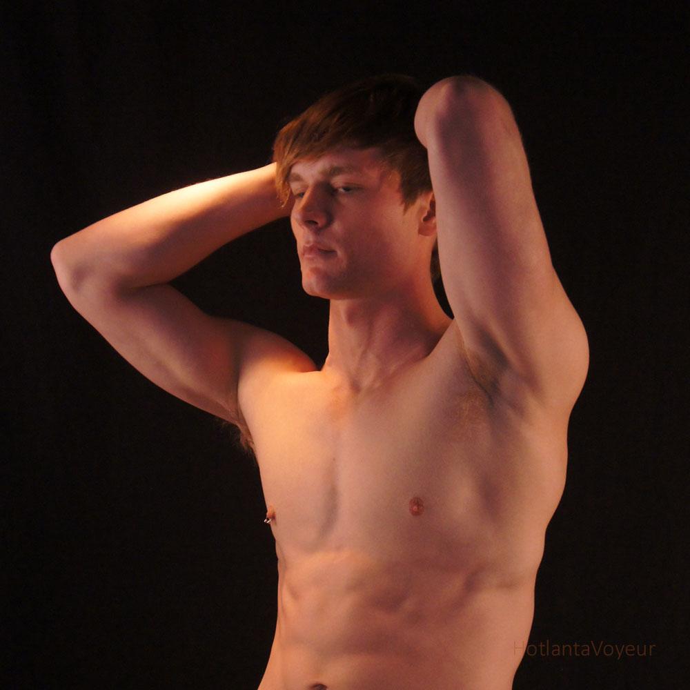Naked hot boys Little