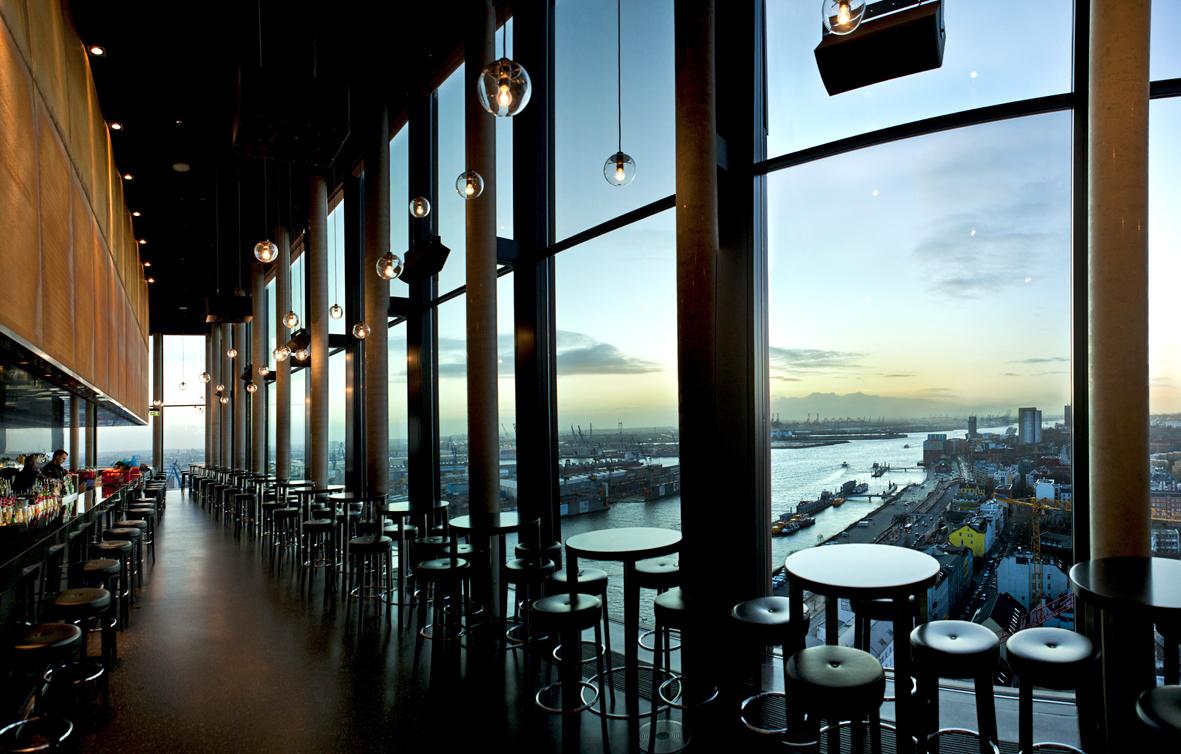 Empire Riverside Hotel - Hamburg, Germany