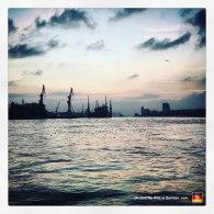 Hamburg-Harbor-Hafenrundfahrt