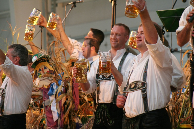 Munich-German-Beer-Tour