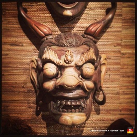 13-art-sculpture-devil-mask