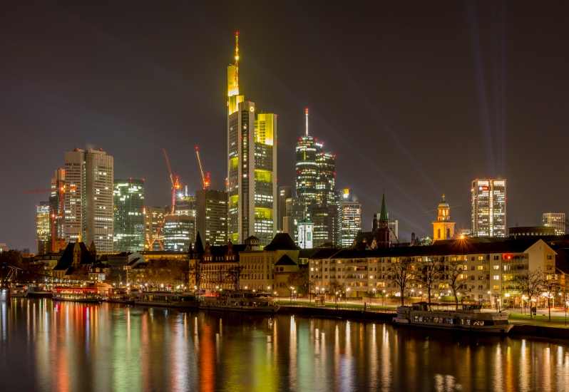 frankfurt-night-skyline-downtown-richest-city-in-germany