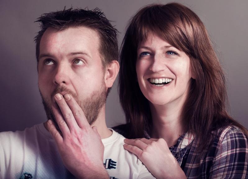 telling-joke-secret-funny-german-couple