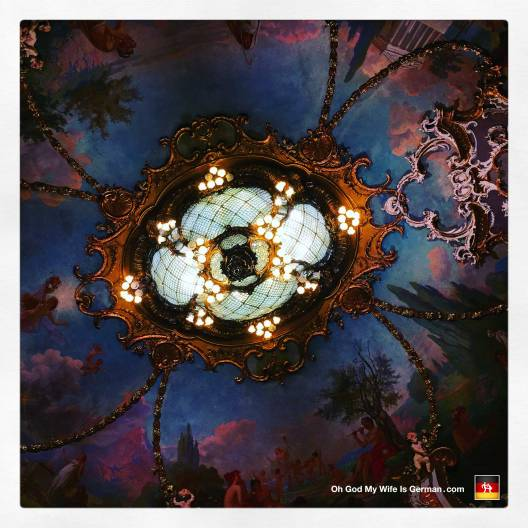 Opera-house-Rococo-ceiling-weisbaden
