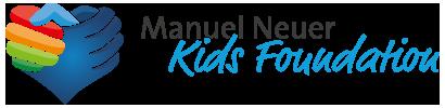 Manuel Neuer Kids Foundation Logo