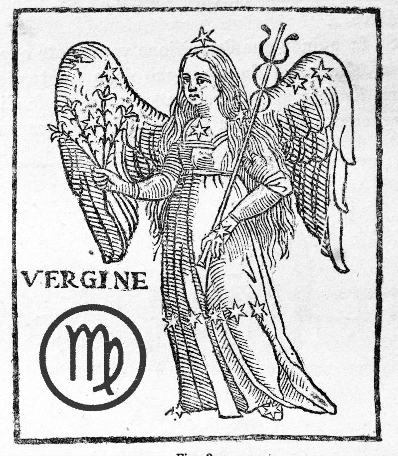 Virgo The 6th Astrological Sign Of The Zodiac As Defined By My