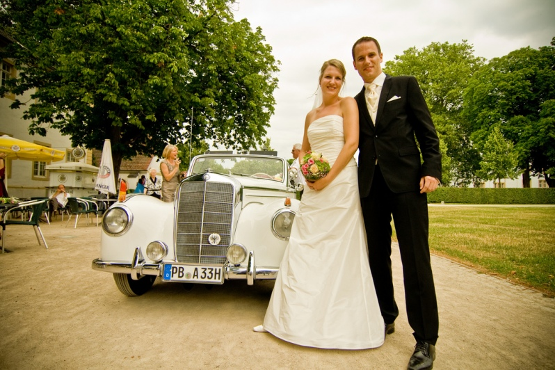 German Wedding Traditions - Hochzeit Photography