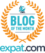 Expat.com Featured Blog of the Month 2017