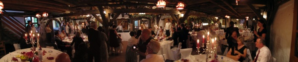 german-hochzeit-traditional-reception-party